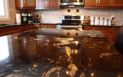 Granite Slabs for Houston Homes