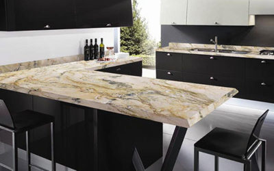 Natural Stone Slab for Texas Countertops