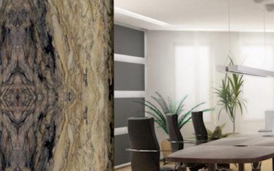 Exotic Granite Slabs for Texas Homes