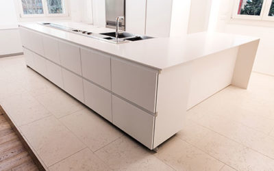 Sintered Stone Makes for a New Alternative in Houston