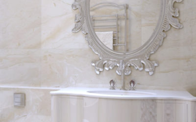 The Natural Beauty of White Marble Slabs